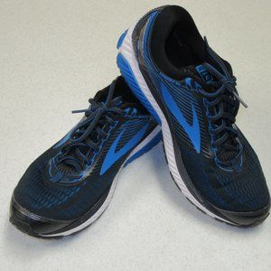 Brooks Ghost 10 Running Shoes Men's sz 10.5